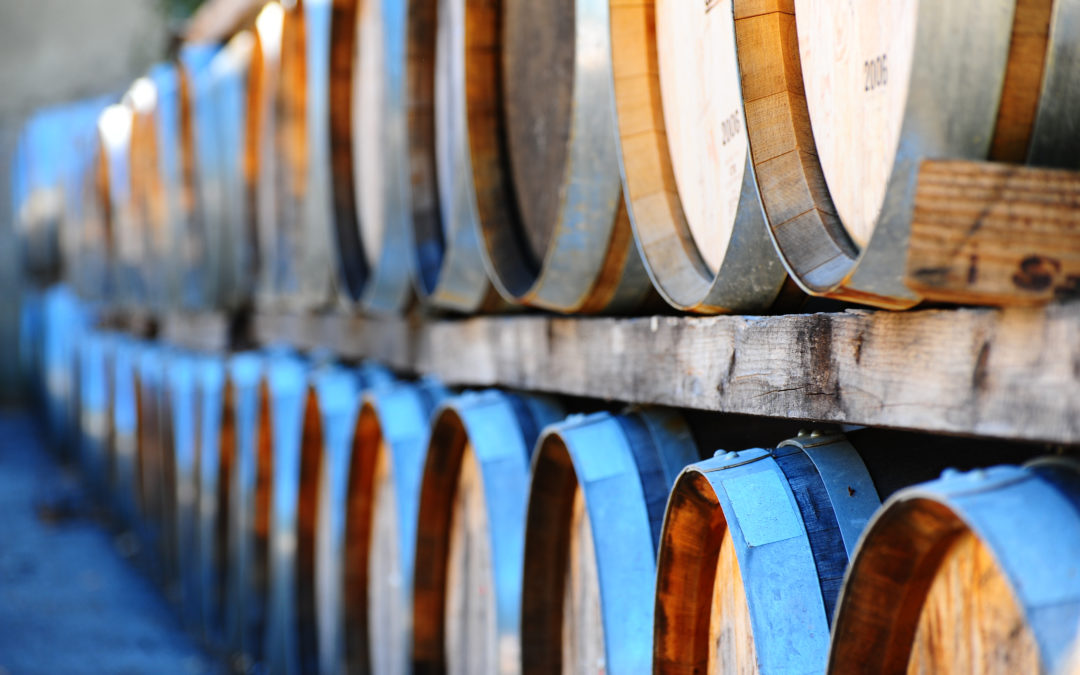 Avoid these 4 Key Mistakes Wineries Make in their Digital Marketing
